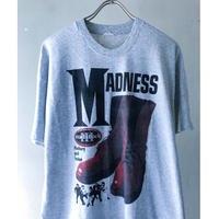 """90's MADNESS """"madstock ⅲ"""" Tee (spice)"""