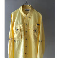 "Columbia ""PFG"" fishing shirt (spice)"