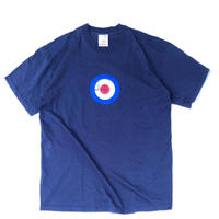 "PAUL WELLER  ""target mark tee""  (spice)"