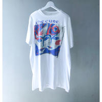 "THE CURE ""LOVE SONG THE PRAYER TOUR"" Tee (spice)"