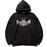 F-LAGSTUF-F / UFO HOODIE (black)