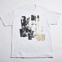 """FRT """" 1993 / RP S/S T-SHIRT """"  (white)"""