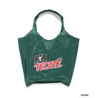"""WACKO MARIA  / TECATE  """"ECO BAG"""" (green)"""