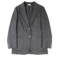 """HERMES (マルジェラ期)""""Cashmere Tailored Jaket """"(Hi brand hurugi)"""