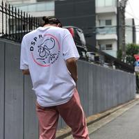 Diaspora skateboards / 95-96 Tee