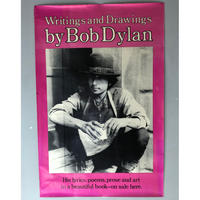 """70's """" Bob Dylan """"  poster   (spice)"""
