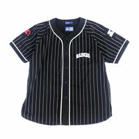 "90's STARTER ""RAIDERS"" Baseball Shirt  (spice)"
