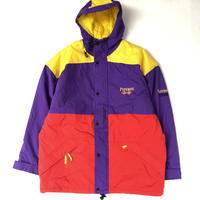"PEPPERONI  ""Gore-tex nylon jacket ""(BULBS VINTAGE )"