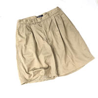 "POLO by Ralph Lauren "" Short Pants""  (spice)"