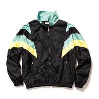 F-LAGSTUF-F  / WARM UP JKT (black)