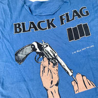 "1986 BLACK FLAG ""IN MY HEAD TOUR Tee"" (spice)"