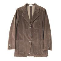 """HERMES (マルジェラ期)""""Corduroy Tailored Jaket """"(Hi brand hurugi)"""