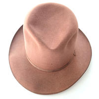 "50's  STETSON "" HAT "" (spice) #A1"