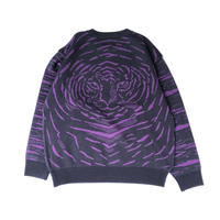 MASSES / SWEATER TB (PURPLE)