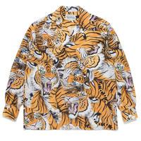 """WACKO MARIA x TIM LEHI / """"Hawaiian Shirts L/S""""(yellow)"""