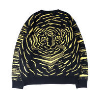 MASSES / SWEATER TB (YELLOW)