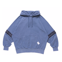 FORTY PERCENT AGAINST RIGHTS / CLUB HOODED (blue)