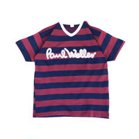 "97 PAUL WELLER ""Crystal Plalace Border Tee  (spice)"