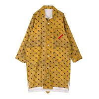 PHINGERIN / SLEEPER NEL FLOOR (yellow)