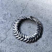 Fishbone Bracelet  (spice)