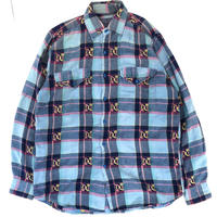 """90's """"flannel shirt""""   (spice)"""