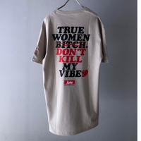 "FRT  ""ANSWER /SS Tee "" (sand)"