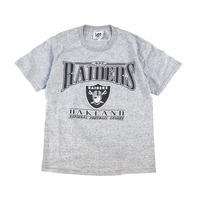 "90's ""RAIDERS"" T-Shirt  (spice)"