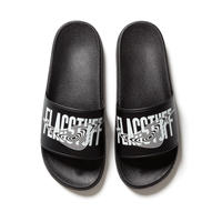 F-LAGSTUF-F / SHOWER SANDAL (black)