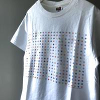 "1999 "" Damien Hirst "" Argininosuccinic Acid T-shirt  (spice)"