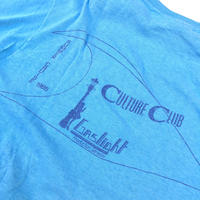 "80's Culture Club ""SUMMER CRUISE"" Tee  (spice)"