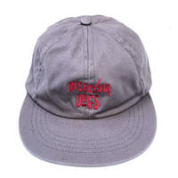 "Reservoir Dogs USA製  "" 6 panel cap ""   (spice)"