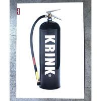 09  KRINK × Levi's  ポスター(spice)