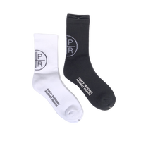 FORTY PERCENT AGAINST RIGHTS / DRUG STORE SOX