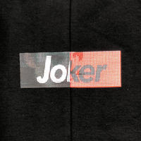 Joker Tee 003 (black)