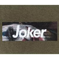 JOKER Tee  005 (olive)