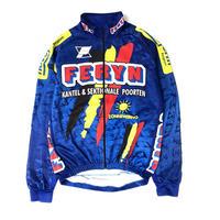 "FERYN ""cycling jacket ""  (BULBS VINTAGE )"