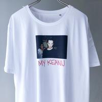 """MY KEANU"" T-Shirts (spice)"