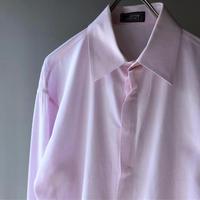 "VERSACE ""L/S  shirt"" #16 (Hi brand hurugi)"