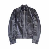 """Dior Homme """"クリス・ヴァン・アッシュ期"""" Leather Blouson"""