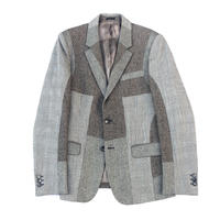 "ALEXANDER MQUEEN  ""Tailored jacket"""