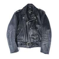 "60's SCHOTT  黒タグ ""one star riders jacket"" (spice)"