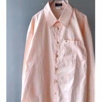 "VERSACE ""L/S  shirt"" #11 (Hi brand hurugi)"