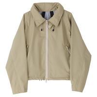 PHINGERIN / SHED RAIN JACKET (beige)