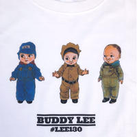 "Lee × sKetCHboOok3 × offshore / ""Buddy Lee"" Tee"