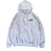 POVAL / Durrell Hooded Sweatshirt (Ash)