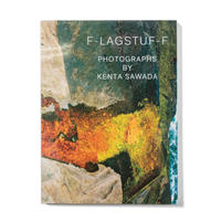 "F-LAGSTUF-F ""20SS PHOTO BOOK """