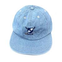 "90's USA製 ""Polo  Ralph Lauren ""  cap ""  (spice)"