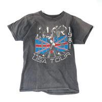 The KINKS USA Tour Tee (spice)