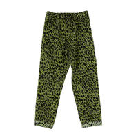 PHINGERIN / NIGHT PANTS LEO GAUZE (olive)