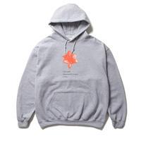 Cabaret poval / Void Hooded Sweatshirt (ash)
